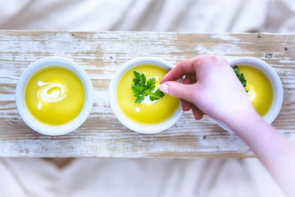soupe-froide-de-courgette