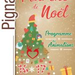 Marché de Noël de Pignan 2017