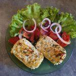 La recette du flan de légumes