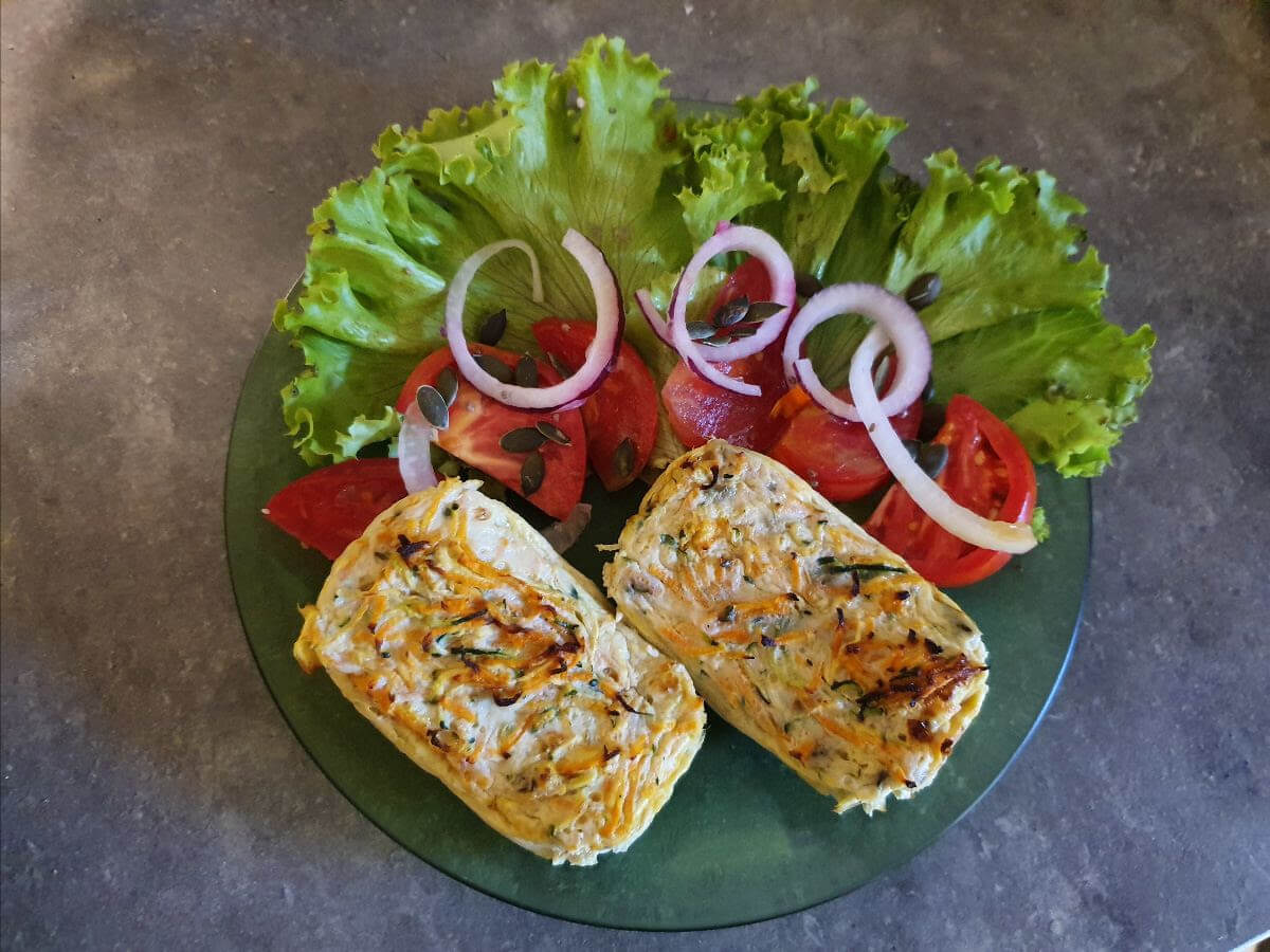 flan-de-legume-recette-bio